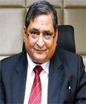 R. K. Sinha