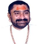 Shambhuprasad Baldevdasji Tundiya