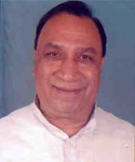 Lal Sinh Vadodia