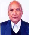Ram Kumar Kashyap