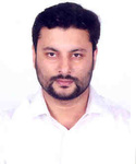 Anubhav Mohanty