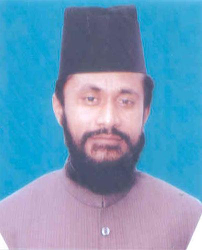 Gulam Rasool Balyawi