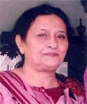 Tazeen Fatma