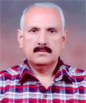 Shamsher Singh Manhas