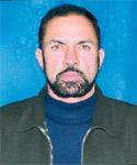 Nazir Ahmed Laway