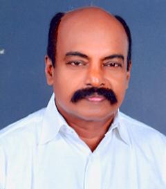 A. Vijayakumar