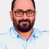 Rajeev Chandrasekhar